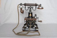 The telephone, who really invented it?