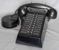Image of RELIANCE INTERNAL EXTENSION DESK TELEPHONE, 1960's