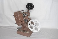 Image of AMPRO IMPERIAL PROJECTOR, 1950's