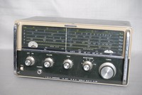 Image of EDDYSTONE EB35  COMMUNICATION RECEIVER, 1968