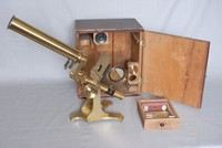 Image of MICROSCOPE, 1900's