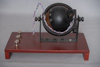 Image of WWII AIRCRAFT GYROSCOPE