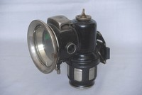 Image of CARBIDE LAMP, 1930's