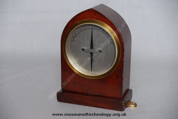 GPO 970  DIFFERENTIAL GALVANOMETER, 1930's