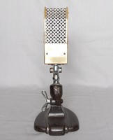 Image of SHAFTESBURY RIBBON MICROPHONE, 1940's