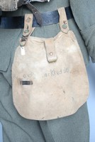 Image of WW1 GERMAN BREAD BAG, 1887