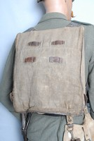 Image of WW1 GERMAN  KNAPSACK, 1895