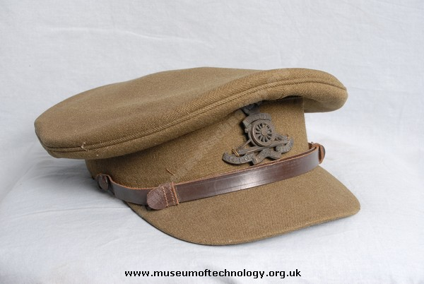 WW11 CLOTH CAP