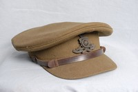 Image of WW11 CLOTH CAP