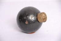 Image of WW1 FRENCH BALL or BRACELET GRENADE, 1914