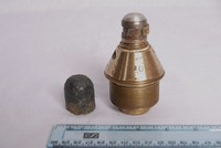 Image of WW1 No 106 Mk 2 IMPACT FUZE  (FUSE)