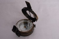 Image of WWII PRISMATIC COMPASS Mk 3, 1943