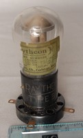 Image of RAYTHEON B-H TYPE B VALVE, 1930's