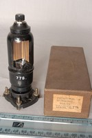 Image of OSRAM CMG8 PHOTO CELL VALVE, 1920's