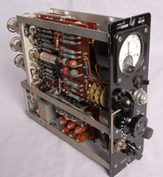 Image of DC4 VALVE AMPLIFIER, 1950's