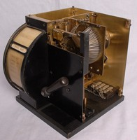 Image of PREDETERMINED AUTO DIALLER, 1930's
