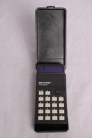 Image of SINCLAIR 1st POCKET CACULATOR, 1973
