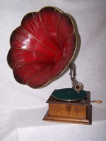 A Short History of the Gramophone