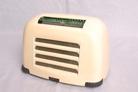 Image of KOLSTER BRANDS (TOASTER RADIO) FB10, 1950's