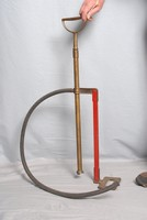 Image of STIRRUP PUMP, 1940's