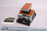 Image of POLAROID , 1970's