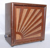 Image of 'SUNRISE' EXTENSION LOUDSPEAKER, 1940's