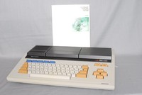 Image of SHARP MZ 100 PC, 1980's