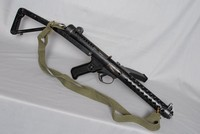 Image of STERLING L2A3 MACHINE GUN Mk4, 1950's