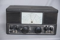 Image of EDDYSTONE COMMUNICATION RECEIVER S640, 1947