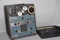 Image of BOOSEY & HAWKS WIREK TYPE 'A' WIRE RECORDER , 1945