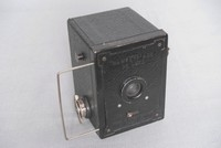Image of KODAK HAWKEYE ACE DE LUXE, CAMERA, 1938