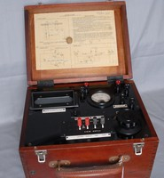 Image of SHEATH CURRENT TESTER, 1930's
