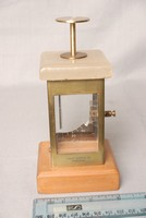 Image of PHILIP HARRIS ELECTROSCOPE, 1890's