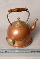 Image of HOTPOINT COPPER KETTLE, 1930's