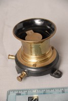 Image of BREVETEE CAR HORN, 1900's