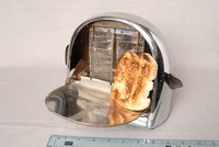 Image of KNAPP TOASTER, 1930's