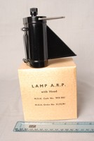 Image of WWII ARP LAMP