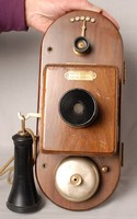 Image of STERLING PRIMAX  INTERNAL TELEPHONE, 1930's