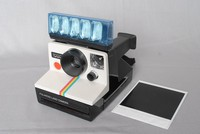 Image of POLAROID LAND 1000 CAMERA , 1977