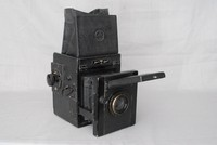 Image of THORNTON- PICKARD JUNIOR SPECIAL, CAMERA, 1928