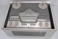 Image of REVOX TAPE RECORDER G36, 1963