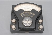 Image of WESTON ELECTRIC METER, 1930's
