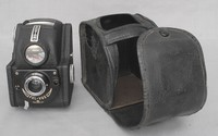 Image of ENSIGN  FUL-VUE  CAMERA, 1950