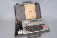 Image of EPSON HX20 LAPTOP COMPUTER, 1982