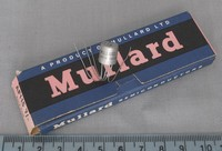 Image of MULLARD AF115 IN ORIGINAL BOX, 1960's