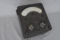 Image of AVO MODEL 40 MULTIMETER, 1941