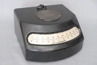 Image of CAMBRIDGE SPOT GALVANOMETER, 1950's