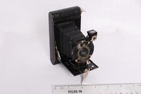 Image of KODAK VEST POCKET CAMERA MODEL 'B', 1930's