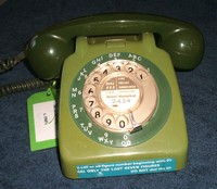 Image of GPO TELEPHONE 746, 1960